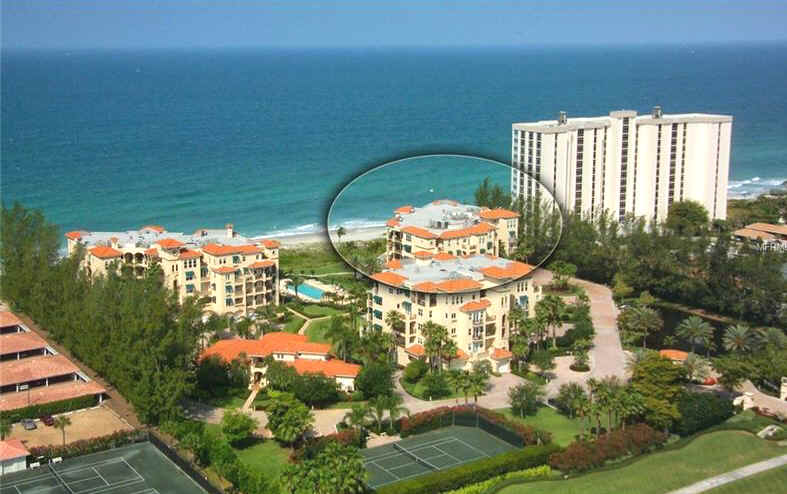 2399 Gulf Of Mexico Dr 3b2 Fl Waterfront