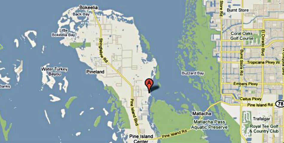 12620 Trend Blvd, Bokeelia, FL 33922 - MLS C7225661