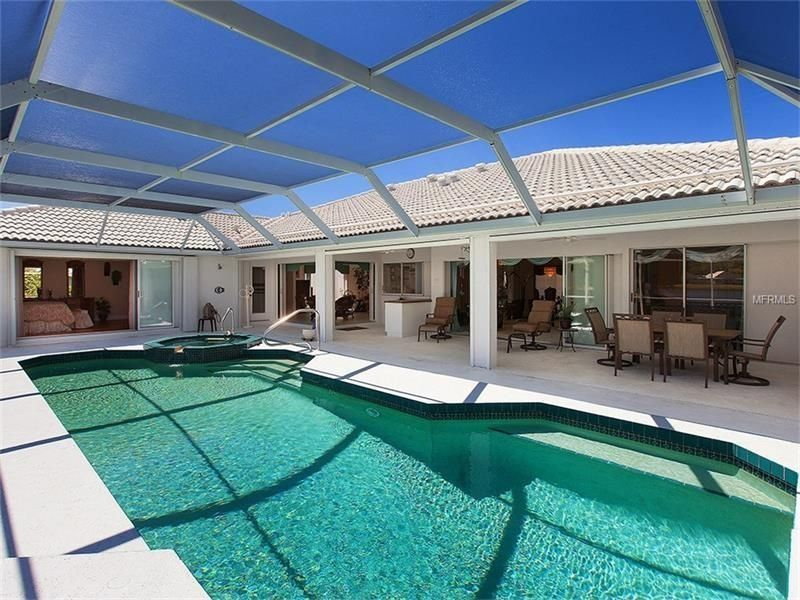 610 Paget Drive Venice Fl 34293 Fl Waterfront
